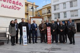 Lucena contará el próximo año con un Centro Comercial Abierto con 150 establecimientos