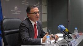 El juez envía a la Audiencia Nacional la 'trama del fuego' en la que está investigado Castellano