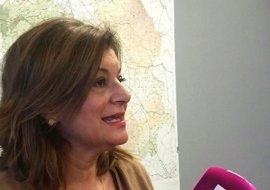 Carmen Amores será la nueva presidenta de FORTA