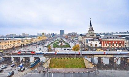 Los trenes de Talgo circularán en la primera conexión ferroviaria directa Moscú-Berlín