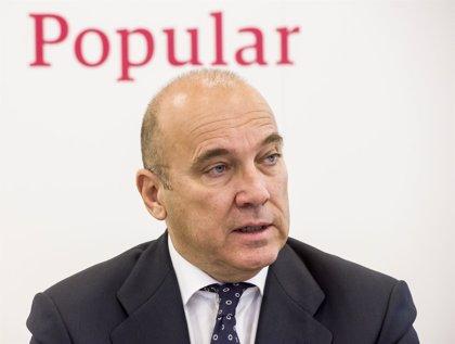 Larena (Popular) dice que los bancos tienen que cobrar por los servicios que ofrecen, incluidos los digitales