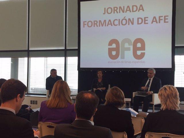 Fycma participa en la reunión anual de la AFE