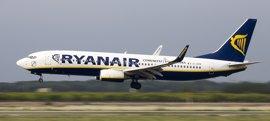 Ryanair amplía sus rutas de verano desde Valencia a Sevilla, Santander, Hamburgo, Cracovia, Marsella y Marrakech