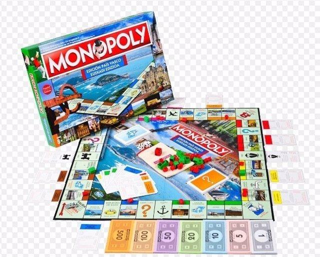 Monopoly vasco