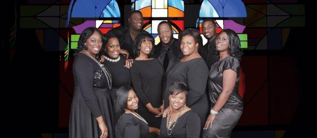 The South Caroline Gospel