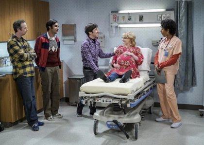 The Big Bang Theory: ¿Por qué nunca veremos a la hija de Howard y Bernadette?