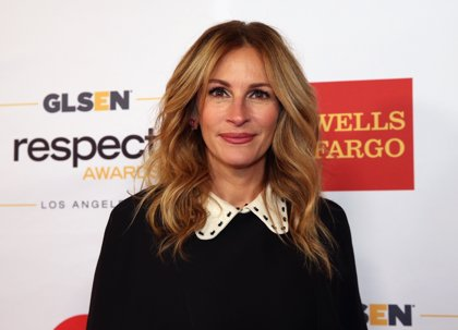 Julia Roberts protagonizará su primera serie de televisión