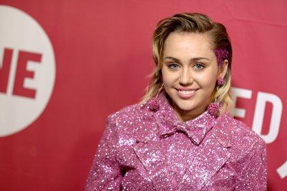 Miley Cyrus, Blink-182 y Davey Havok (AFI), premiados por su activismo en favor de los derechos de los animales