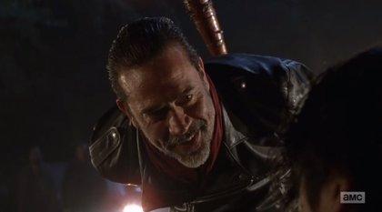The Walking Dead: Robert Kirkman revela el galáctico origen del nombre de Negan