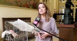 Prohens: Armengol corre el riesgo de que no la escuchen ni en su partido si sigue acercándose al independentismo