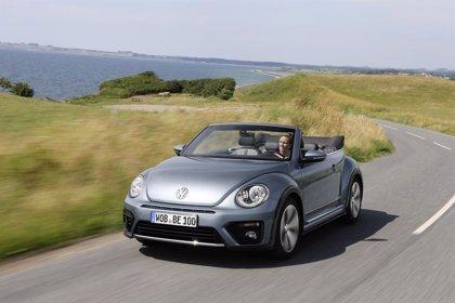 Volkswagen incrementa un 7,9% sus ventas mundiales en noviembre