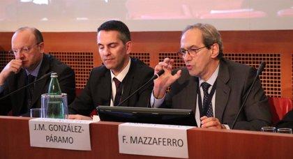 González-Páramo urge a Europa a acelerar sus reformas financieras