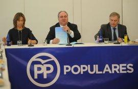 """PP C-LM da """"10 suspensos"""" a García-Page """"por anunciar e incumplir mucho"""" y batir récord con la deuda de la región"""