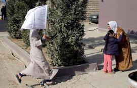 Bruselas anuncia 25 millones para paliar la crisis humanitaria en Mosul