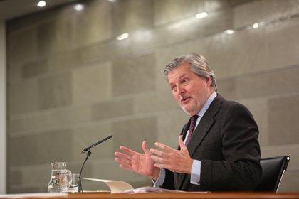 """El Gobierno no ve posible aprobar los PGE en enero y pide darle """"tiempo"""" a la negociación"""
