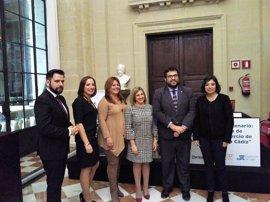 Diputación anima a Sevilla a unirse al Tricentenario de la Casa de Contratación