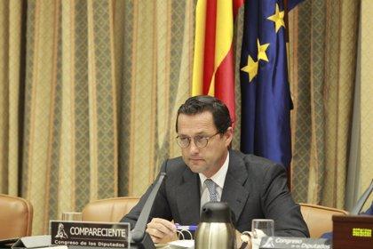 Tejerina mantiene a Jaime Haddad como subsecretario de Agricultura y Pesca, Alimentación y Medio Ambiente