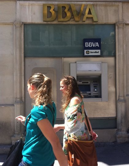 BBVA cerrará 132 oficinas en España en febrero ante el mayor uso de canales digitales