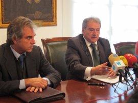 Alfonso Rus y Máximo Caturla, investigados por contratos 'zombis' en Ciegsa