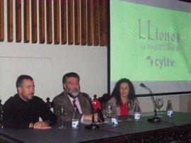 CyLTV estrena 'Llingua llionesa'