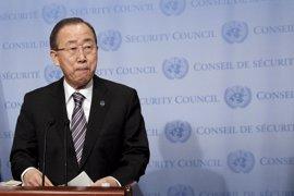 Ban Ki Moon vuelve a dejar caer una posible candidatura a la Presidencia en Corea del Sur