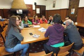 ASDE-Scouts de La Rioja celebra su asamblea anual en Logroño