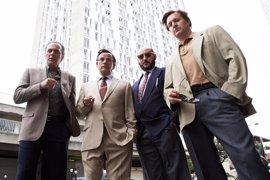 'El hombre de las mil caras' suma 10 nominaciones para los Premios del Cine Andaluz 2017