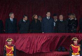 """Rajoy subraya """"la importancia capital"""" de la Guardia Civil para España como país"""