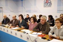 """El BNG expresa su """"apoyo y solidaridad"""" con la presidenta del Parlament catalán"""