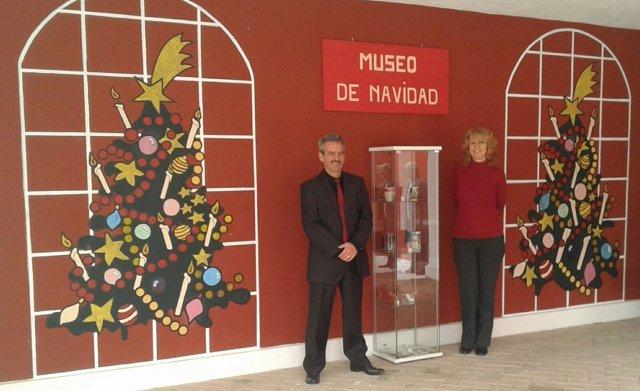 Museo de la Navidad en Montefrío (Granada)
