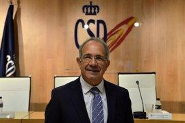 López Cerrón, reelegido presidente de la Real Federación Española de Ciclismo