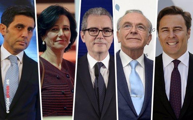 Líderes empresariales 2016