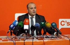 C's dice que la mayoría de ponentes del grupo de reforma electoral apoya sus tesis