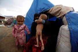 Yemen, cada vez más cerca de la hambruna