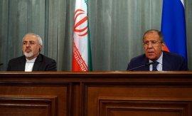 Los ministros de Exteriores de Rusia, Irán y Turquía se reúnen el martes para hablar de Siria