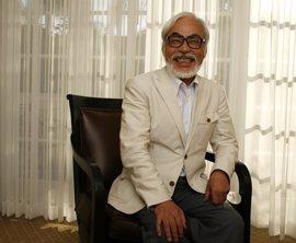 """Hayao Miyazaki cree que la animación con inteligencia artificial es """"un insulto a la vida misma"""""""