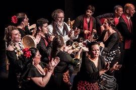Los villancicos flamencos llegan a Madrid con la colaboración de la Diputación de Cádiz