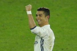 Cristiano Ronaldo, designado mejor jugador de la final