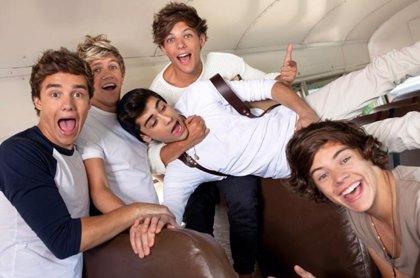 """Liam Payne está """"cien por cien"""" seguro de que One Direction volverán a a reunirse"""