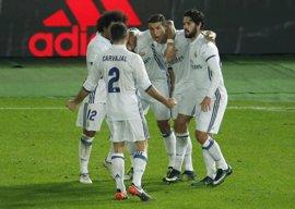 El Real Madrid finaliza ilusionado un 2016 que comenzó decepcionado