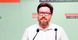 La nueva Ley de Servicios Sociales beneficiará a más de 110.000 en Almería, según el PSOE