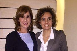 El Gobierno de Melilla aborda con la ministra de Sanidad líneas estratégicas para la ciudad