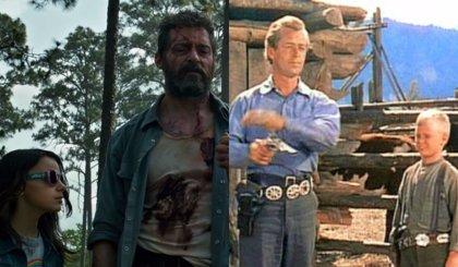 ¿En qué mítico  western se inspira Logan?
