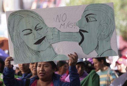 Varias voces del hip hop se unen en un festival contra la violencia de género en Bolivia
