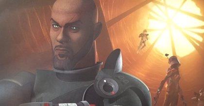 Saw Guerrera aparecerá en la tercera temporada de Star Wars Rebels