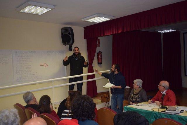 Asamblea de Ganemos Córdoba