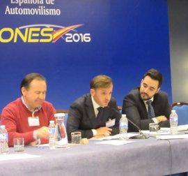 Manuel Aviñó, nuevo presidente de la Real Federación Española de Automovilismo