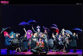 El musical 'Priscilla, reina del desierto' llegará en marzo a Santander