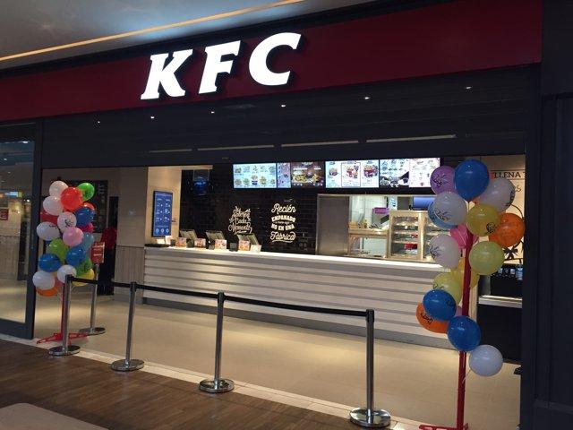 KFC VALLSUR