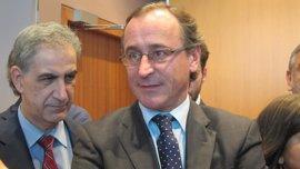 "PP cree ""impropio de un lehendakari"" que defienda a detenidos por colaborar con ETA"